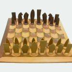 Šachy, 2003 Kamenina