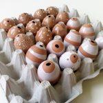Veľkonočné vajíčka, 2009 Kamenina